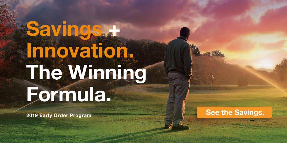 Savings + Innovation. The Winning Formula.